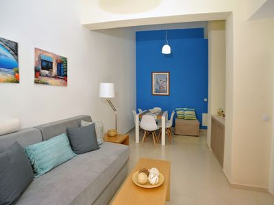 Photo for charming 2 bedrooms, 2 bathrooms close to city center