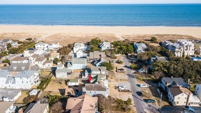 Photo for Ideal North End Vacation Home Ideal for Large Family - Ocean Steps Away!