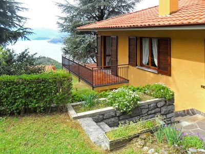 Photo for Apartment Casa Maria  in Perledo (LC), Lake Como - 5 persons, 2 bedrooms