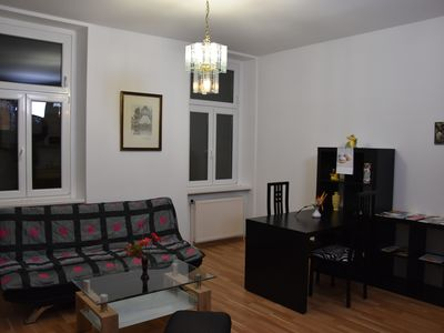 Photo for Apartment No 7 Vienna near Schönbrunn / Westbahnhof