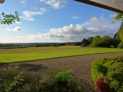 Photo for Quality Country House with Panoramic Views