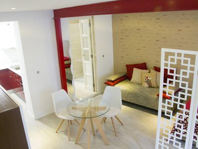 Photo for Apartment in the area of ​​Castelo de São Jorge (city center)