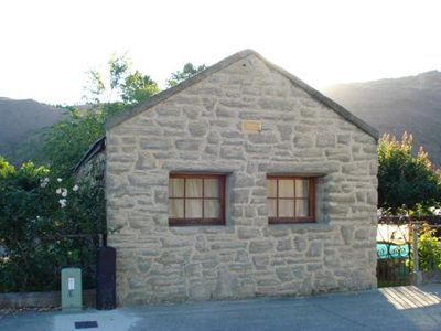 Photo for Historic Stone Cottage