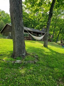 Photo for Waterfront Cottage!  Dogs welcome!  Have Fun, Relax and enjoy the lake! MM8