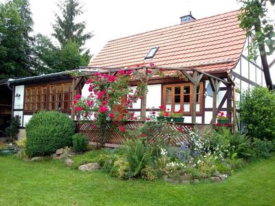 Photo for Holiday house Reinhardshagen for 2 - 5 persons with 3 bedrooms - Holiday house