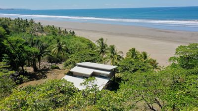 Photo for Secluded, Beachfront, Paradise