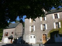 Lovely French property in a central location