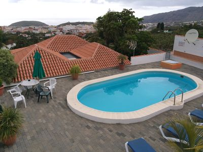 Photo for Holiday house Los Llanos de Aridane for 1 - 5 persons with 2 bedrooms - Holiday home