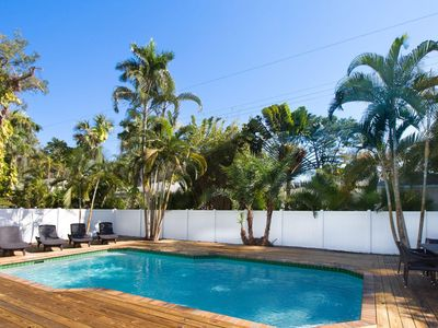 Photo for Beachy Pool Home in West Bradenton