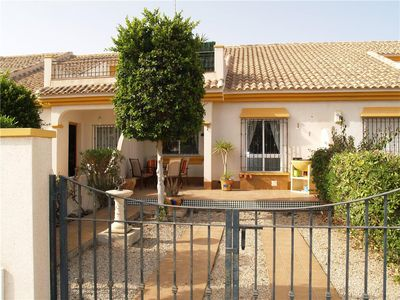 Photo for 2BR Apartment Vacation Rental in Cabo Roig, Costa Blanca