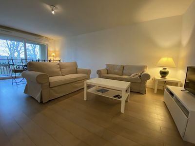 Photo for La Pommeray Geneva - 2br, sleeps 5