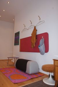 Photo for Individual furnished flat, 70m2, with all comfort, quiet, bright!Walk the city!