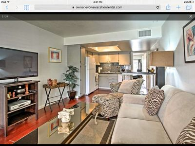 Photo for Palm Springs Golf Condo