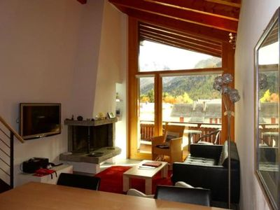 Photo for Holiday apartment Maloja for 4 - 6 persons with 2 bedrooms - Holiday apartment