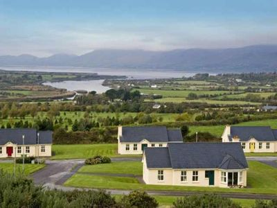 Photo for Ring of Kerry  Cottages - sleeps 5 guests  in 3 bedrooms