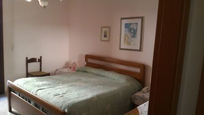Photo for Nice apartment 10 minutes from the historic center