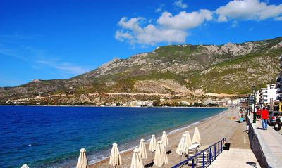 Photo for Lovely holiday apartment 56 sqm - just 50m from the seaside
