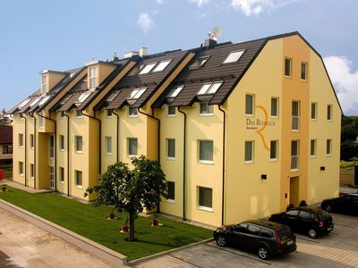 Photo for 1BR Apartment Vacation Rental in Schwechat-Mannswörth