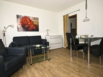 Photo for 2-room apartment 03 - apartments in the Hotel Royal (I)