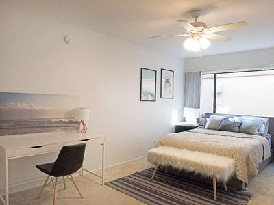 Photo for 1BR Apartment Vacation Rental in Manhattan Beach, California