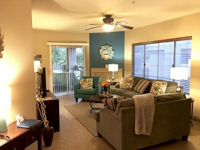 Photo for Inviting Scottsdale Ranch Retreat