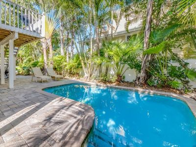 Photo for Welcome to Beach, Please! SO CLOSE to the beach w/ room for 2 families!