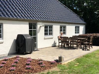 Photo for Nice holiday home near Ribe, Rømø and Legoland, Billund