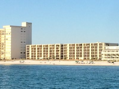 Photo for (:You will Luv This Condo:) Ground Floor! Beach Front! 73-5*star Reviews!