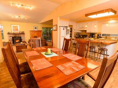 Photo for Wine Country Vacation Rental