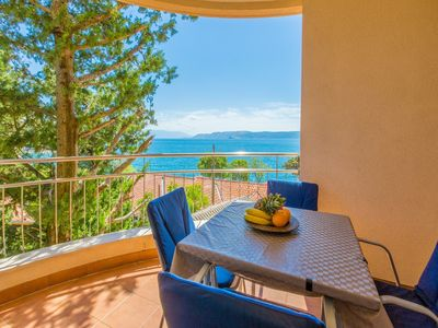 Photo for Apartments VILLA VANDA (62633-A13) - Selce (Crikvenica)