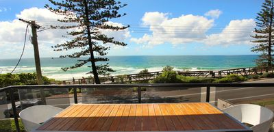 Photo for Unit 3 Phoenix Apartments, 1736 David Low Way Coolum Beach - Linen Incl. WIFI, 500 Bond