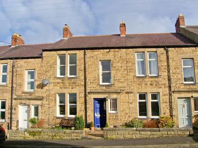 Photo for 9 WINDSOR TERRACE, family friendly in Corbridge, Ref 30820