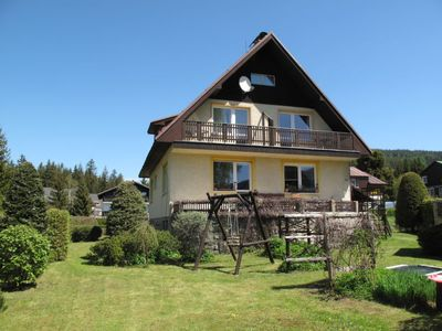 Photo for Apartment Novy Svet (HRA150) in Harrachov - 8 persons, 3 bedrooms