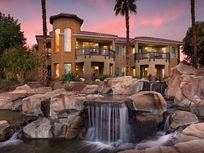 2B-Coachella Music Festival Condo at Marriott Desert Springs Villas Resort!
