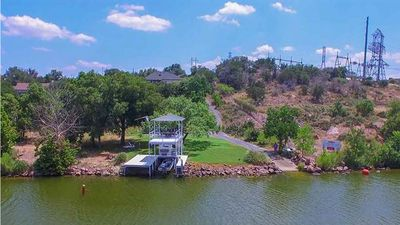 Photo for Lakefront Retreat — Inks Lake