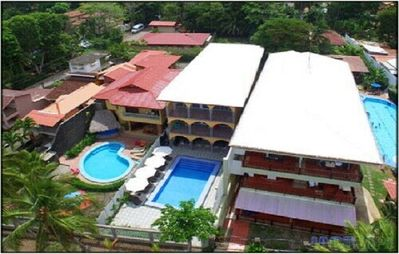 Photo for Spring Break in COSTA RICA 16 BEDROOMS / 18 BEDS • 4 NIGHTS ACCOMODATION