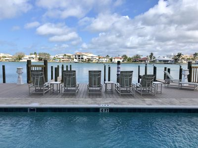 Premier Waterfront Location on the South End of Popular Clearwater Beach!