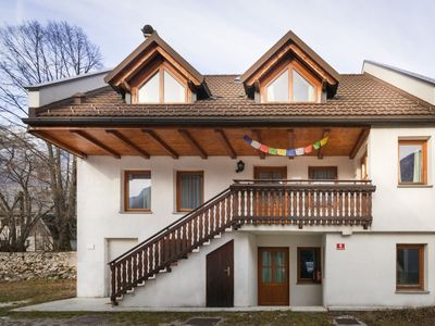 Photo for Koritnica Apartments - Gora, Soca Valley