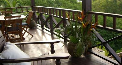 Photo for 2BR Villa Vacation Rental in Cap Estate, Saint Lucia