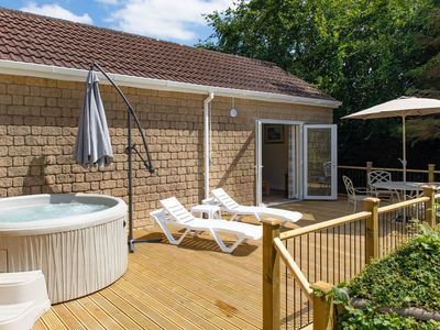 Photo for 2 bedroom accommodation in Newbury, near Frome