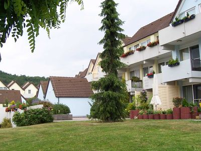 Photo for Maisonette apartment Edersee-Scheid - Apartments Edersee-Scheid