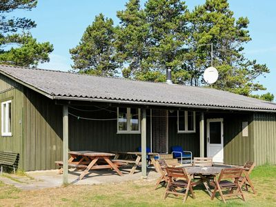Photo for 8 person holiday home in Jerup