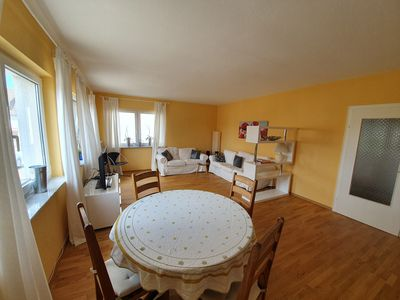 Photo for sunny, bright 3 room apartment with garden