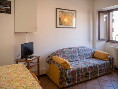 Photo for Casa Scotti 12, two-room apartment, 2nd floor