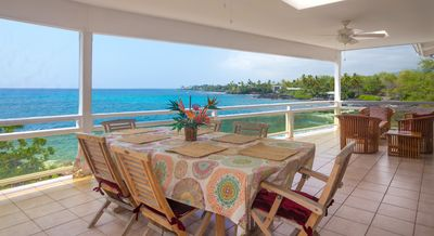 Photo for Magic Sand  Luxury Oceanfront house  5 star reviews private pool/spa for 16 PPL