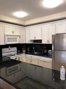 Photo for One bedroom waterfront condo at Ocean Reef Club