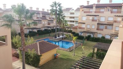Photo for Apartment 2-4 people Oliva beach (Valencia)