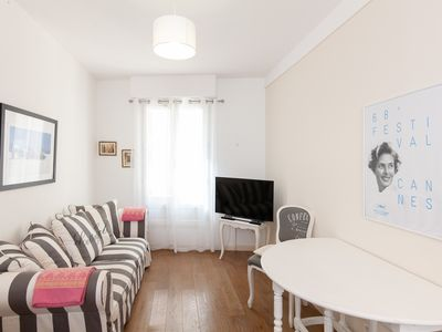 Photo for ❤ In the heart of Carré d'Or ✌ Ideally located close to the Croisette ❤