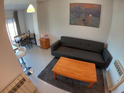 Photo for Apartment calle valencia 13/4