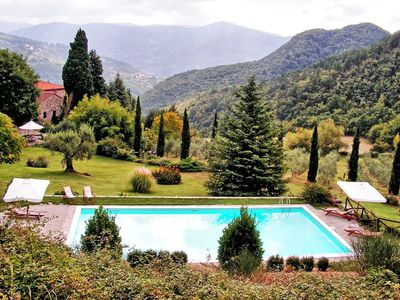 Photo for 3BR Villa Vacation Rental in Pontassieve, Tuscany